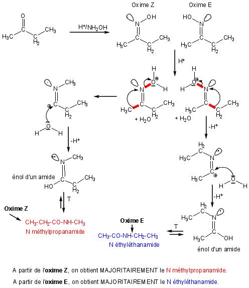 exercice chimie organique nomenclature
