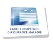 La Carte Europeenne D Assurance Maladie Ceam Les Cartes Electroniques De Sante