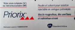 vaccin ror avant 12 mois